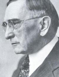 Edward Nelson Woodruff