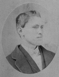 Edward Martin Judd