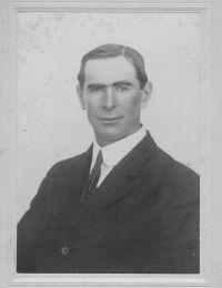 Walter Horace Judd