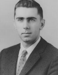 Arnold Walter (Jr) Judd