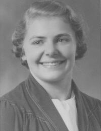 Thelma Tilley Judd