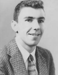 Richard Harris Judd