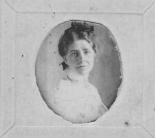 Nellie Jane Judd