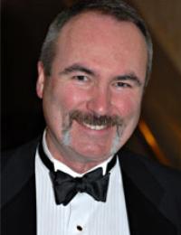 James Laurence Dudley Woodruff