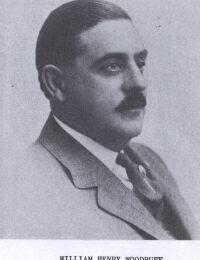 William Henry Woodruff