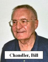 William Woodruff Chandler