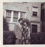 Uncle Don and Aunt Penny Woodruff Skokie IL