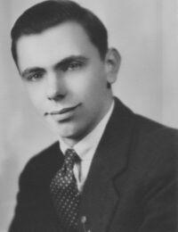 Arnold Walter Judd