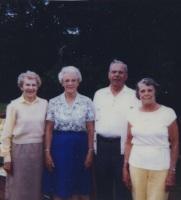 Mildred Estella Judd Sibilings