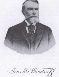 George Morris Woodruff