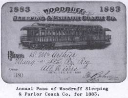Theodore Tuttle Woodruff